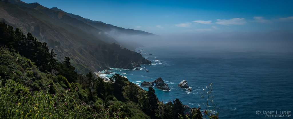Environment, Ocean, Landscapes, Nature, Photography, California,