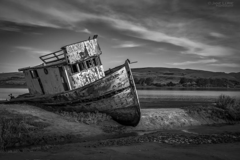 The Point ReyesShipwreck