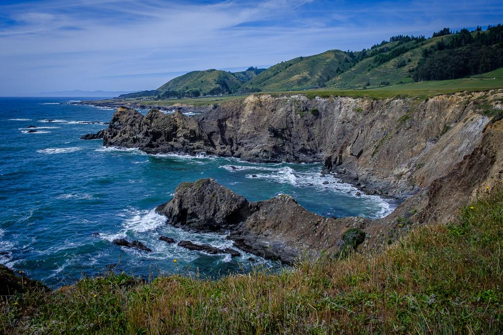 Landscape, Photography, California, Nature, Fujifilm X-T2,