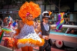 California, San Francisco, Pride, Parade, City, LBGTQ, Human Rights, Celebration, Portraits, Fujifilm X-T2