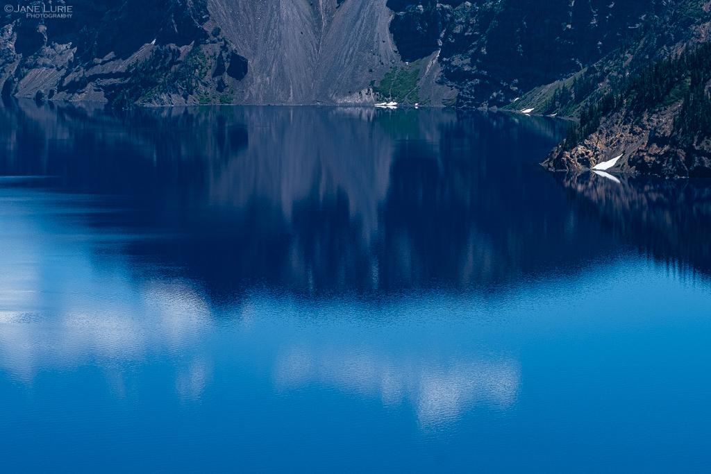 Crater Lake, National Park, Nature, Photography, Fujifilm X-T2, Oregon