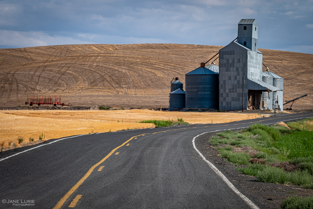 Fujifilm X-T2, Landscape Photography, Travel, United States, Montana, Nevada, Washington