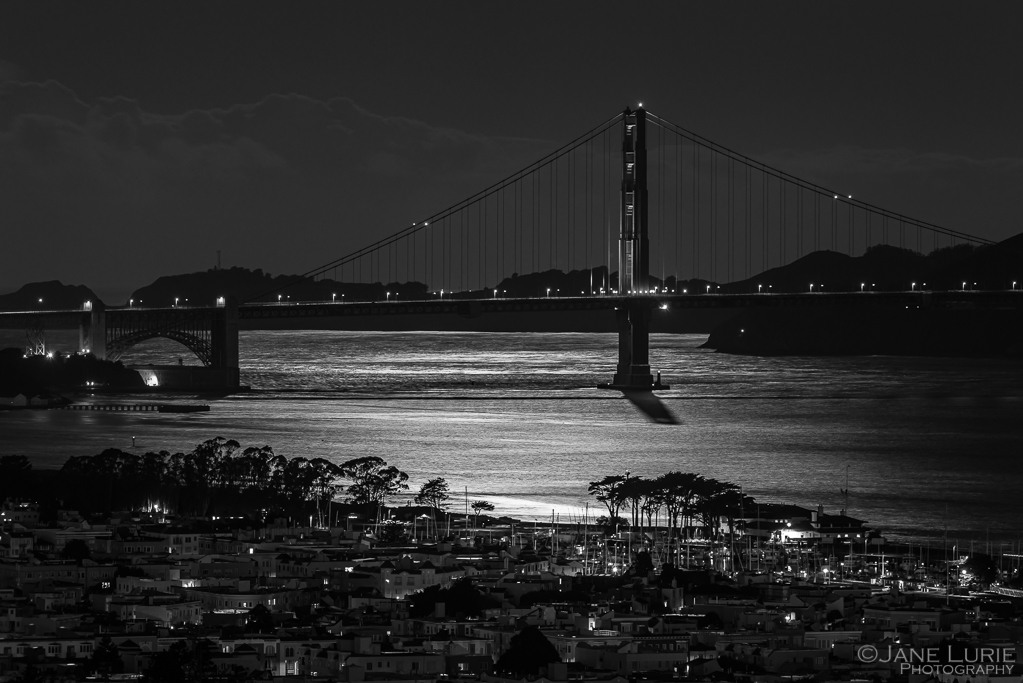 San Francisco, Photography, Landscapes, California, National Parks, Nature, Fujifilm X-T2, Art