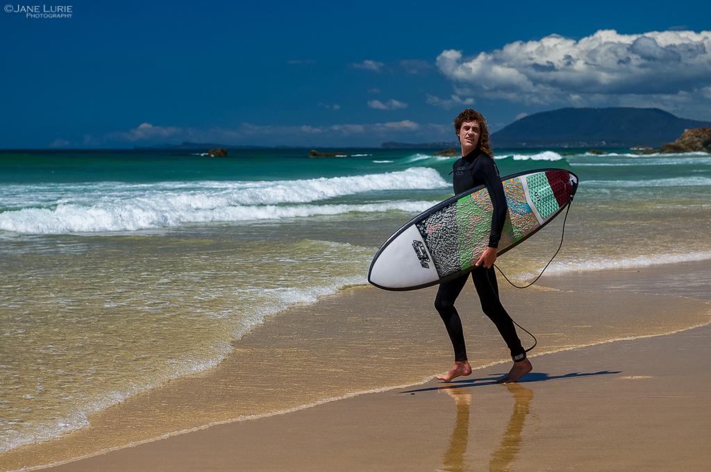Aperture, Australia, Beach, Byron Bay, Environment, Landscape, Landscapes, Nature, Ocean, Seascape, Sunrise, Surf, Sydney, Water, Waves