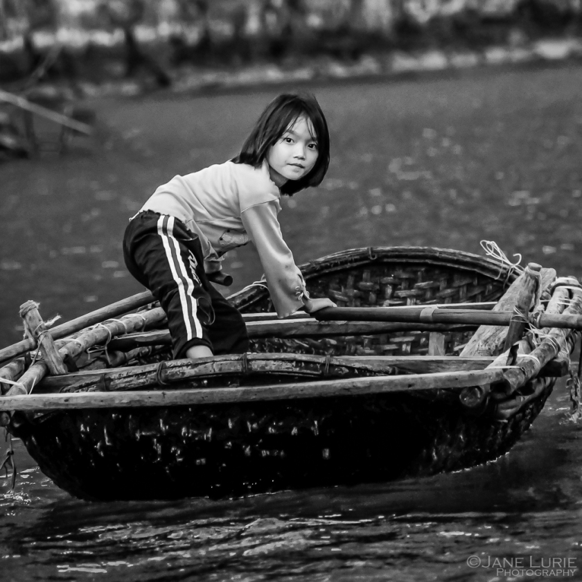Black and White, Photography, Travel, Vietnam, Nikon, Portrait