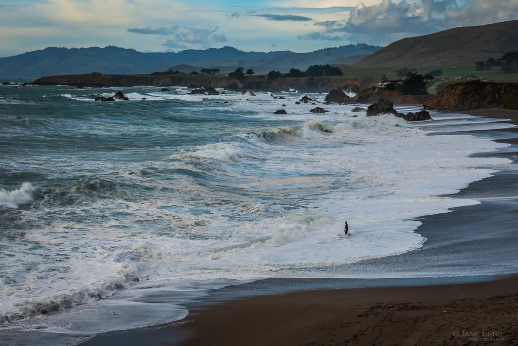 Corona Virus, Landscape Photography, Fujifilm X-T2, People, Nature, Coast, California,