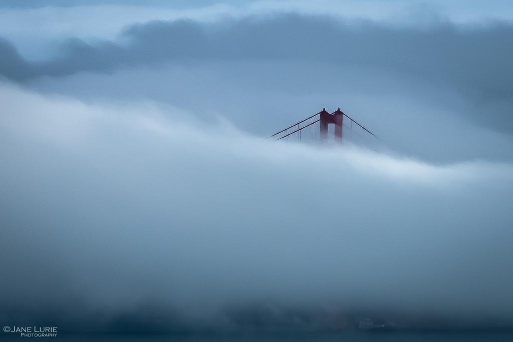 San Francisco, California, Photography, Golden Gate Bridge, Landscape, Window, Fujifilm X-T2