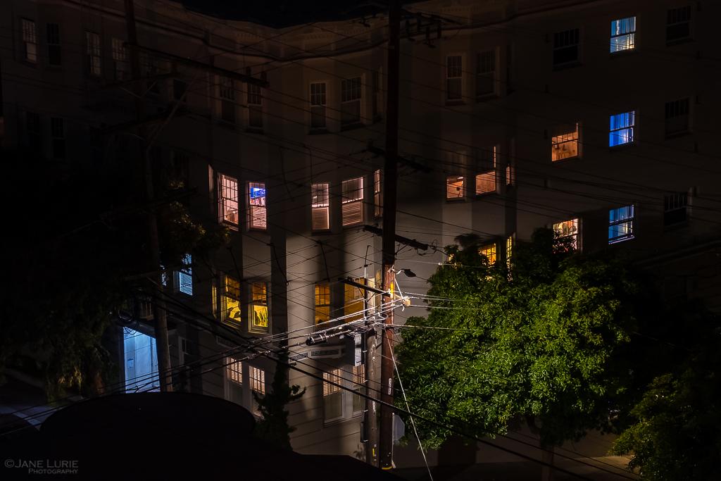City, Photography, Fujifilm X-T2, San Francisco, Night