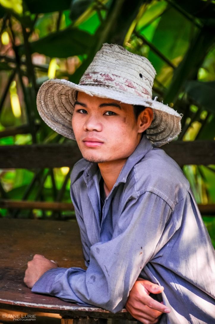 Nikon, Portraits, Photography, SE Asia, Travel, Culture, People