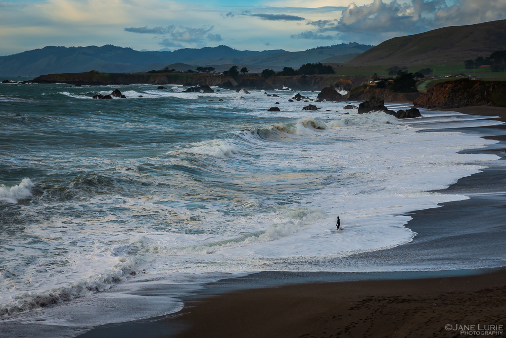 Ocean, Water, Landscape, Photography, Earth, Conservation