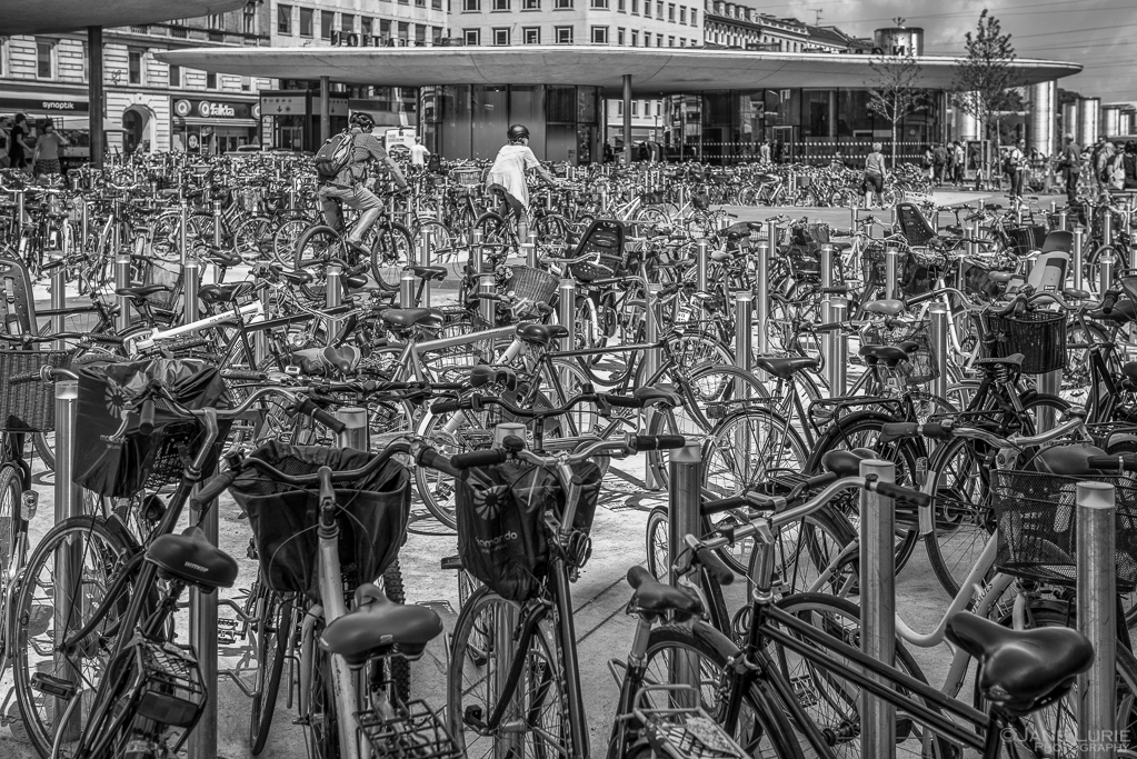 Copenhagen, Travel, Denmark, Photography, Architecture, Bicycles