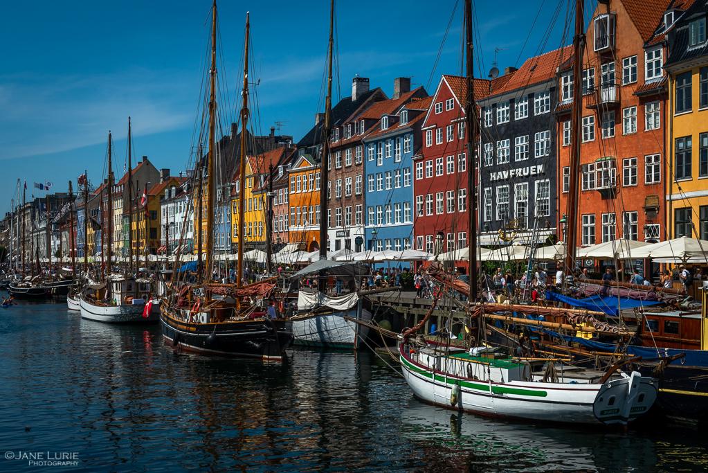 Mind Travel: Copenhagen