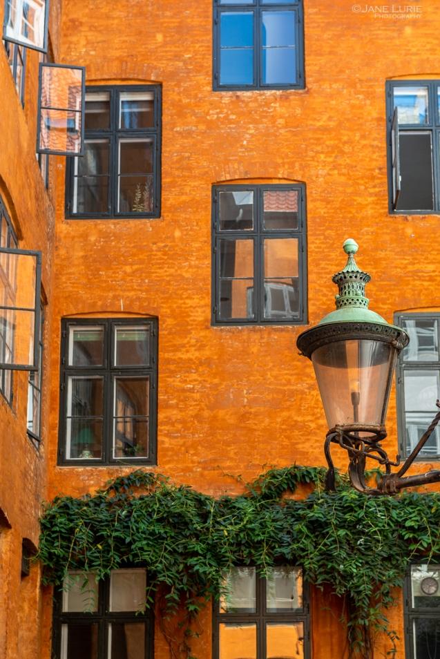 Copenhagen, Travel, Denmark, Photography, Architecture, Bicycles, Window